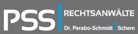 PSS Rechtsanwälte Dr. Perabo-Schmidt Schem Logo